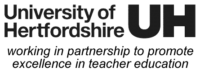 University of Hertfordshire - Working in partnership to provide excellence in teacher education