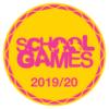 School Games award 2019/20